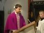 Mše sv. Církevní zákl. školy Jana Pavla II (21. prosinec)