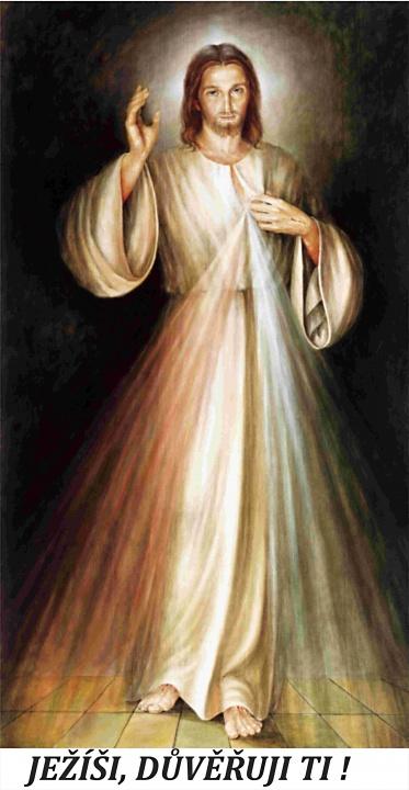 A-Ježíš-Milosrdenství