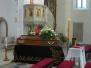 Pohřeb Páter Josef Novák (5.srpen)