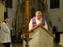 Postní duchovní obnova (16. a 17. březen)
