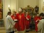 Pouť ke svatému Klimentovi (22. listopad)