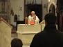 Rozhlasové vysílání mše svaté z katedrály (8. prosinec)