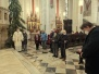 Svatá Rodina-obnova manželských slibů (27. prosinec)