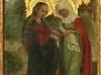 Svátek Navštívení Panny Marie (31. květen)