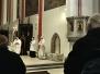 Svátek Panna Maria Lurdská-den modliteb za nemocné (11. únor)