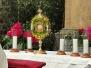 Svátek Těla a Krve Kristovy (14. červen)
