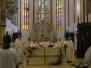 Svátek Uvedení Páně do chrámu - ráno (2. únor)