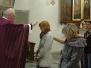 Třetí skrutinium katechumenů (7. duben)