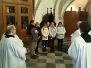 Uvedení do katechumenátu (21. leden)