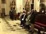 Uvedení do katechumenátu (23. leden)