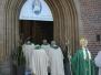 Uzavření Svaté brány - Rok Milosrdenství (13.listopad)