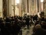 Vánoční koncert v katederále (26. prosinec)