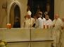 Výročí posvěcení katedrály Svatého Ducha (30. říjen)